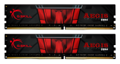 DDR4 32GB KIT 2x16GB PC 3200 G.Skill Aegis F4-3200C16D-32GIS